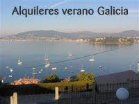 Alquiler vacaciones Galicia