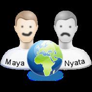 Dunia Maya emang lebih #CARE dari pada Dunia Nyata !