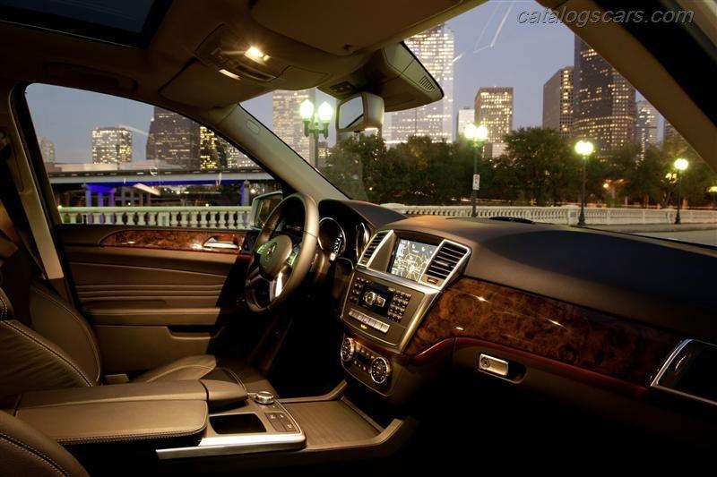 صور سيارة مرسيدس بنز M كلاس 2012 - اجمل خلفيات صور عربية مرسيدس بنز M كلاس 2012 - Mercedes-Benz M Class Photos Mercedes-Benz_M_Class_2012_800x600_wallpaper_46.jpg