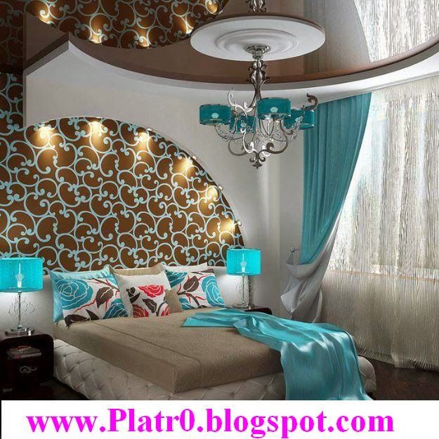 Decor platre simple des id es novatrices sur la for Decor de platre 2015