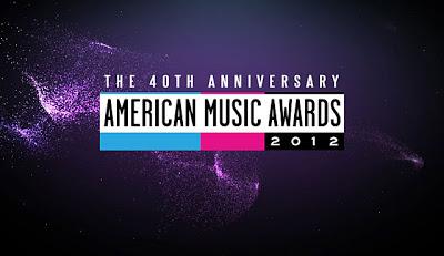 American Music Awards (2012)