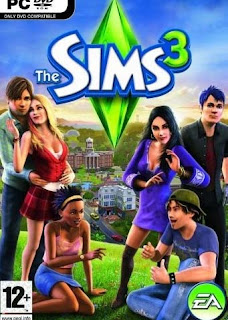 Free Download Games The Sims 3 Full Version For PC