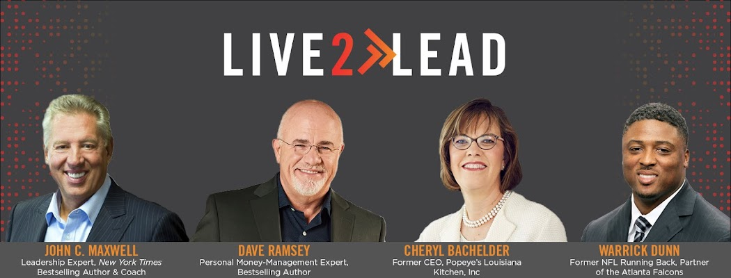 Live 2 Lead North Dallas