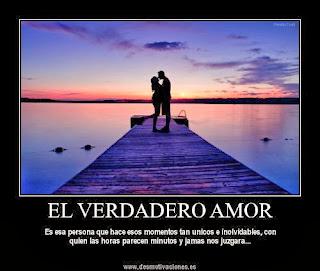 Frases De Amor: El Verdadero Amor Es Esa Persona Que Hace Esos Momentos Tan Únicos E Inolvidables