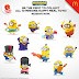 Press Release: McDonald's Welcomes Back the Minions