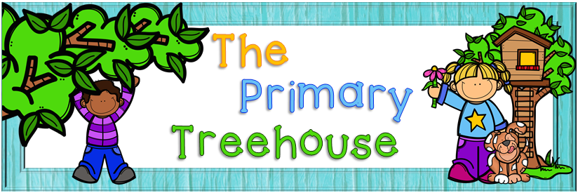 The Primary Treehouse