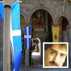 Ποιος Έλληνας τραγουδιστής 35 χρόνων έγινε μοναχός και ενταφιάσθηκε στο Αγιο Όρος!