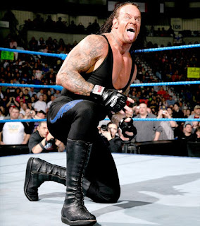 How will WWE book the retirement of The Undertaker?