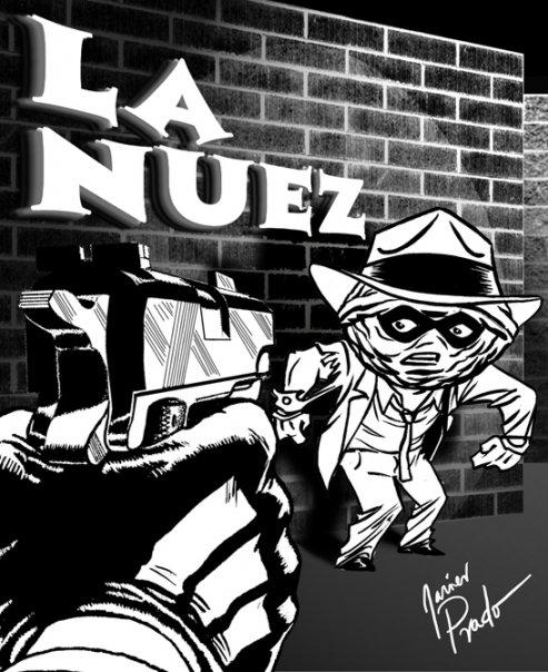 Tuitea con LaNuez