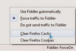 How to Clear Mozilla Firefox Browser Cache