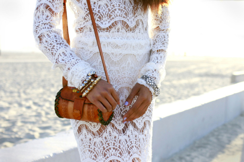 ESTILO BOHO,LOOKS + INSPIRATION