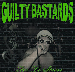 Guilty Bastards-solo per te stesso