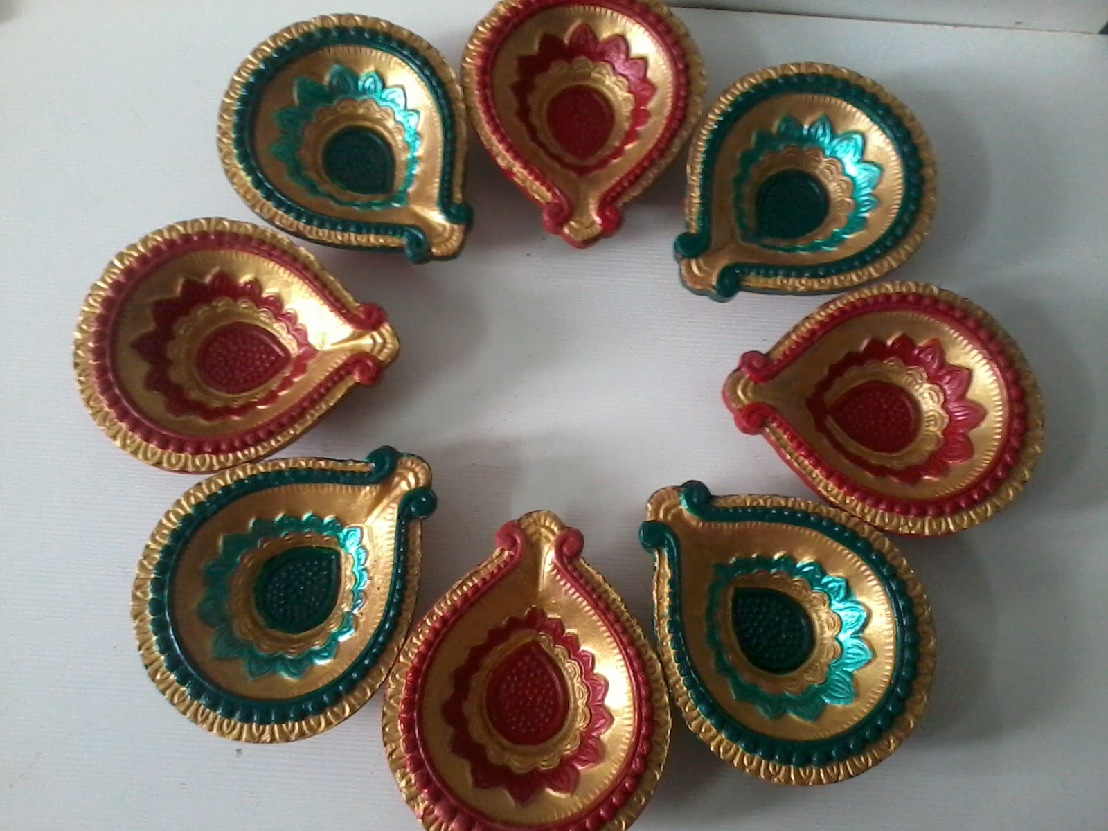 Art Corner Diwali Decorative Items