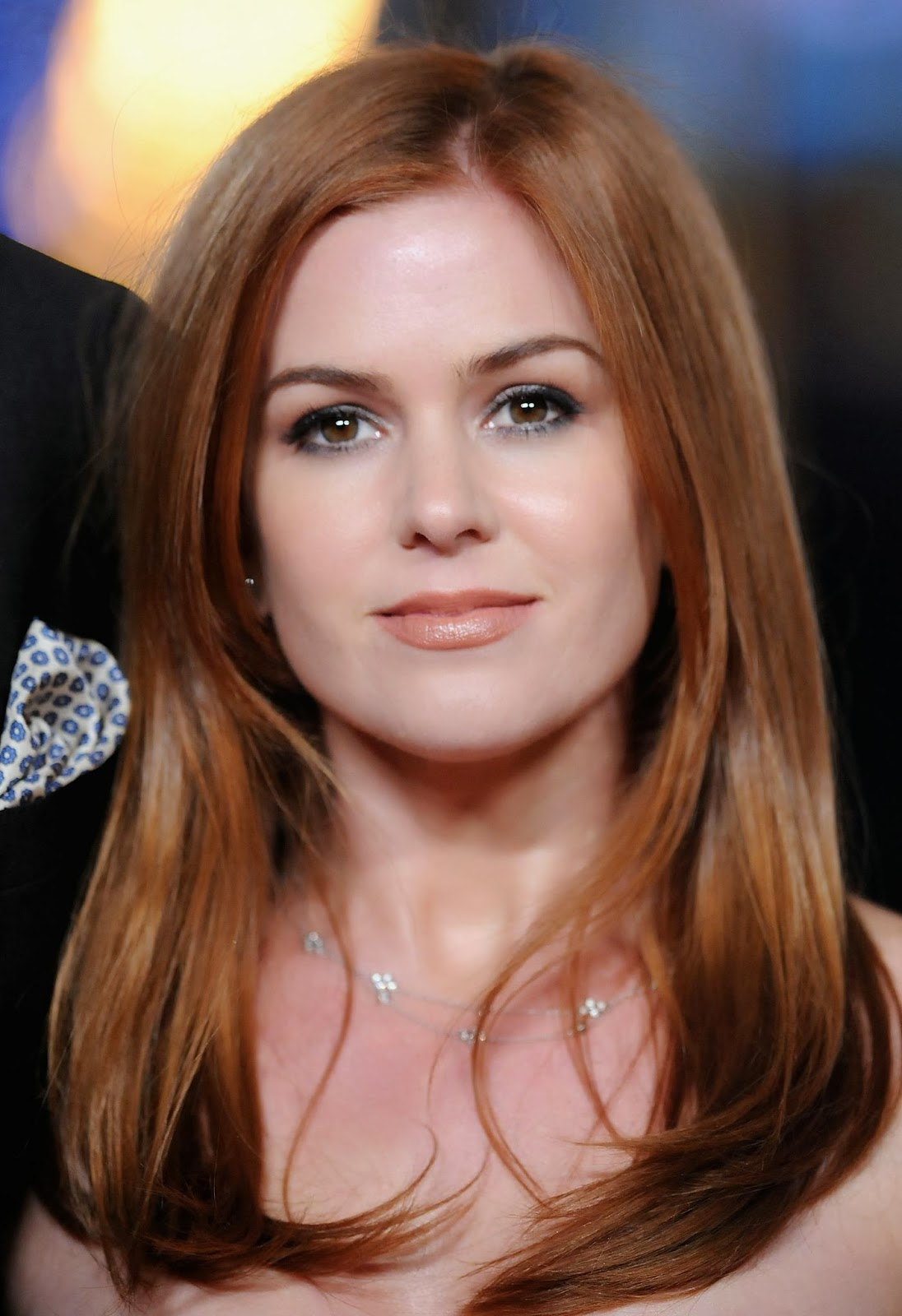 Classify Isla Fisher