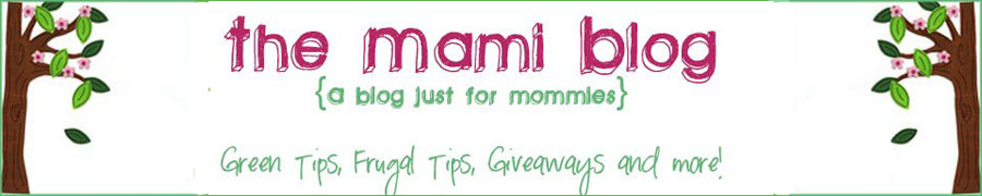 The Mami Blog