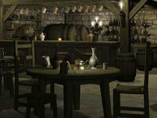 Escapar de la habitación - Medieval Tavern Escape