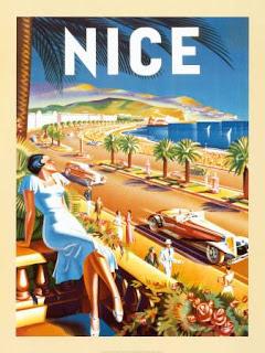 Poster Nice