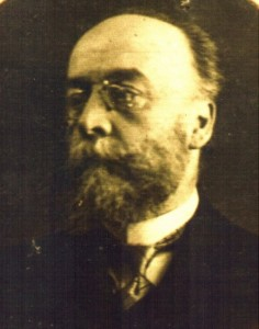 Роше Костянтин Костянтинович