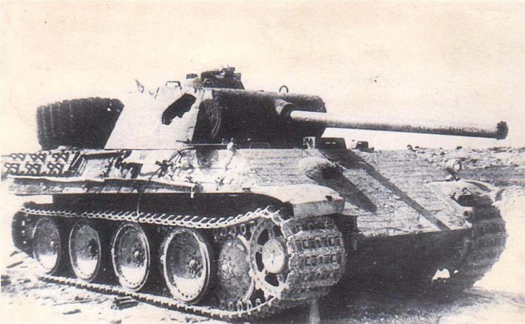 Destroyed Armor Armchair General And Historynet Gt Gt The