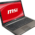 Gaming Laptop MSI GE620DX Core i7