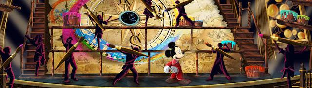 Tangled In Disney