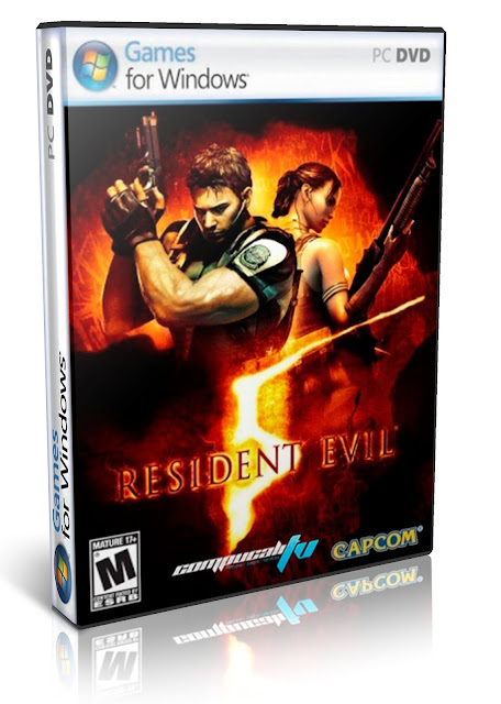 Resident Evil 5 PC Full Espaol Juego