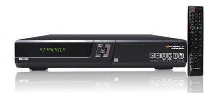 Azamerica S900 HD - Atualização (2012/12/06) de 18/12/2012