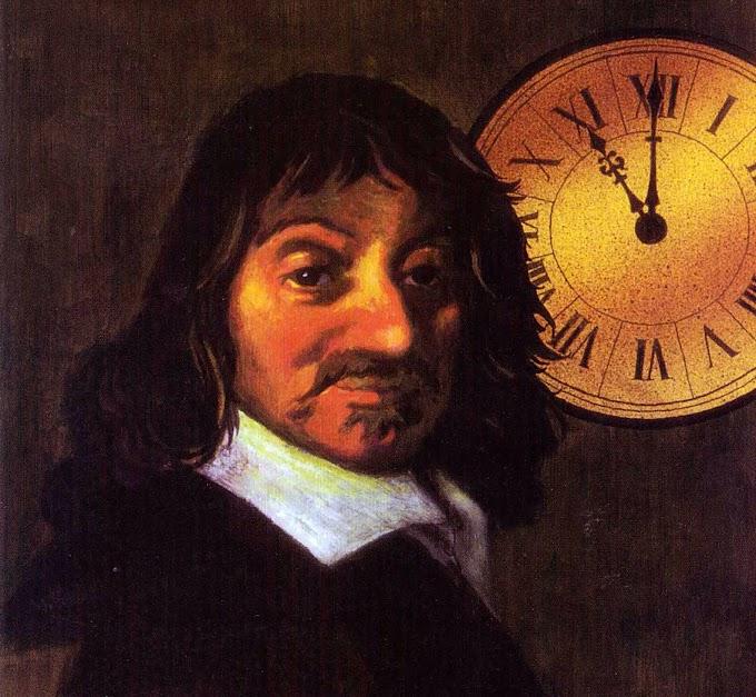 Phương pháp duy lý của Descartes