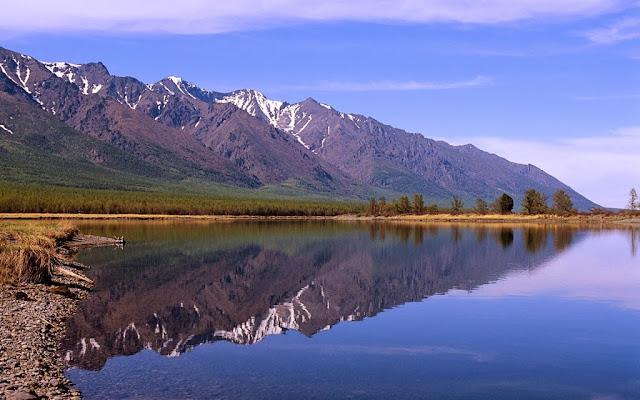 baikal lake tour