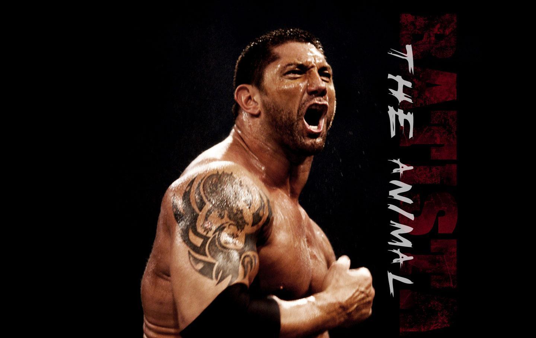 Dave Bautista Wallpapers Wrestling Hits Dave Batista HD Wallpaper