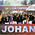JDT Juara Liga Super