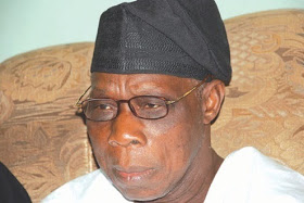 Obasanjo said: Nigerians Must Go To Hellfire For Saying We've Never Had A True Leader