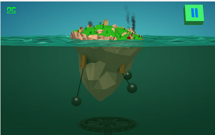 Hold Island v1.1 Apk Download full