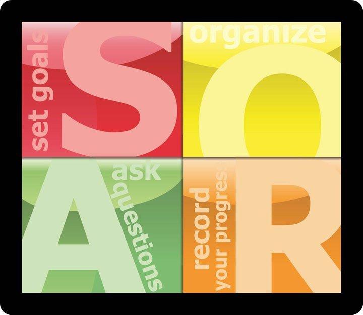 Amazon.com: Customer reviews: SOAR Study Skills; A Simple ...