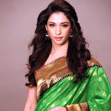 tamanna in silk saree photos (6)