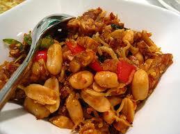 Resep Sambal Kacang Teri
