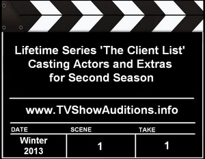 The Client List Auditions Casting Calls