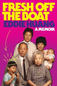 Fresh Off the Boat Book Cover