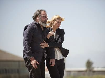 Catching Up with Homeland: Season Four