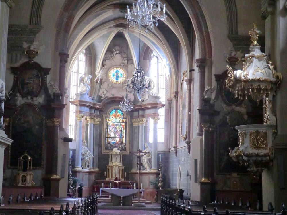 bratislava iglesia