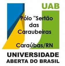"""UAB: Pólo """"Sertão das Caraubeiras"""""""