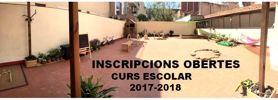 PROJECTE D'EDUCACIÓ VIVA A SANT FELIU DE LLOBREGAT (BARCELONA)