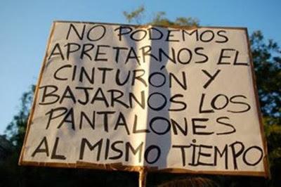 Mensaje a Rajoy