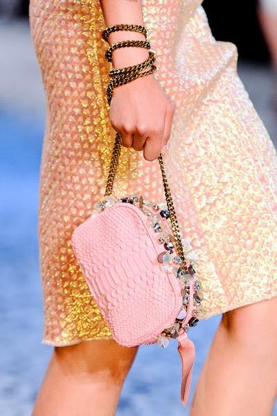 En Yeni Moda Bayan Çantaları