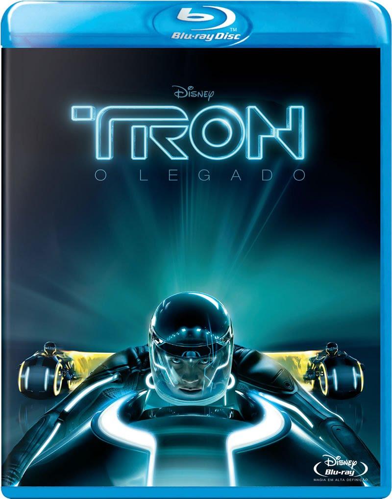 Tron : O Legado   Dual Áudio   BluRay 720p