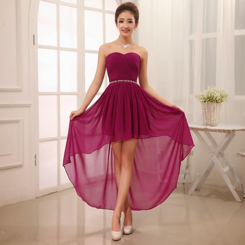 Vestidos para fiestas de jardin 2014 vestidos para fiesta for Boda en jardin vestidos