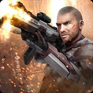 Modern Frontline FPS Shooter v1.1 Apk + Mod