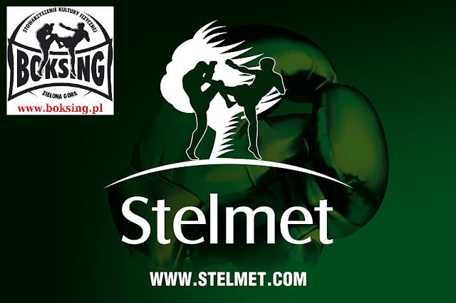 """Stelmet - """"Dzięki ludziom dla ludzi"""" , sport, Zielona Góra, kickboxing, boks, muay thai, sporty walki, sztuki walki, Igrzyska Olimpijskie 2016r."""