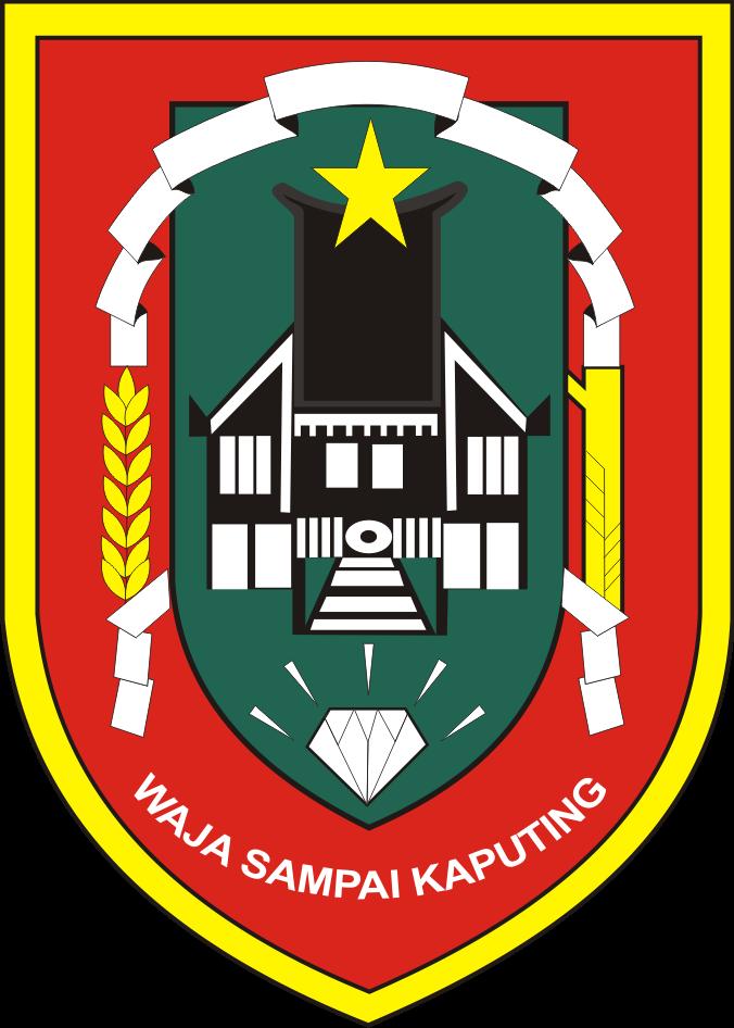 Logo Provinsi Kalimantan Selatan - Kumpulan Logo Lambang
