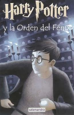 My library pdf 05 harry potter y la orden del fenix j k for Espejo y reflejo del caos al orden pdf